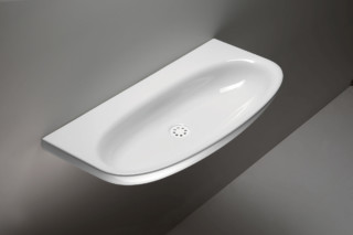 Muse 100 wash basin  by  Catalano