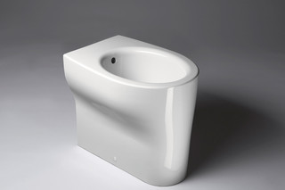 Muse 53 Bidet  by  Catalano