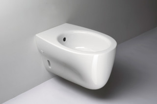 Muse 56 Bidet Wall-hung  by  Catalano