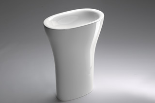 Muse 60 wash basin  by  Catalano
