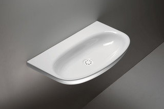 Muse 80 wash basin  by  Catalano
