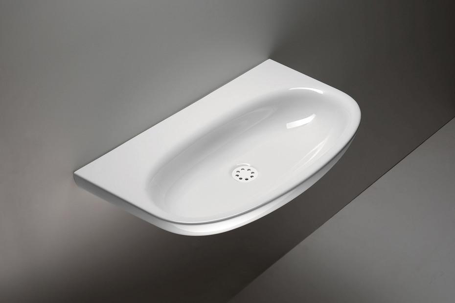 Muse 80 wash basin