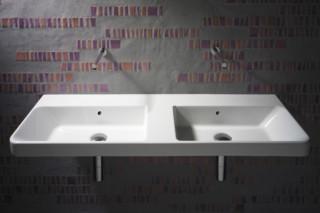 Proiezioni 120 wash basin  by  Catalano