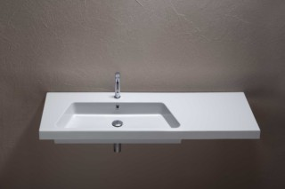 Proiezioni 140 Wash basin  by  Catalano