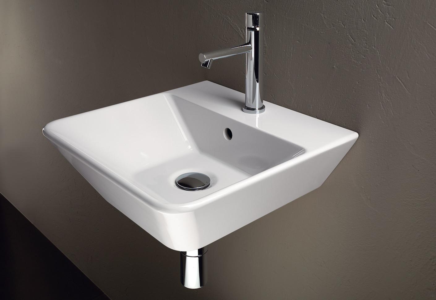 Proiezioni 42 Wash Basin By Catalano Stylepark