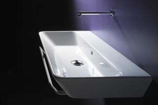 Proiezioni 80 Wash basin  by  Catalano