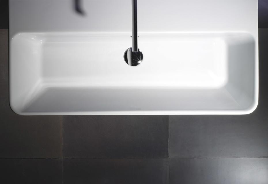 Proiezioni 90 wash basin