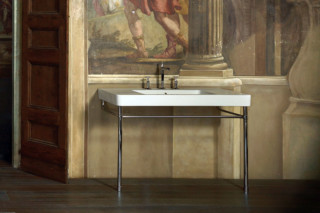 Roma 120 wash basin  by  Catalano