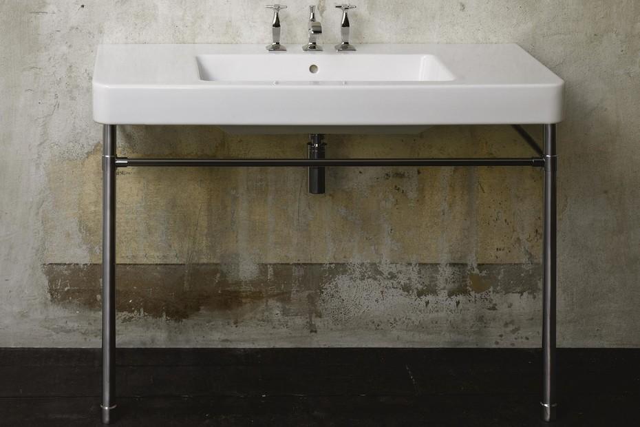 Roma 120 wash basin