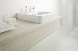 Roma 45 wash basin  by  Catalano