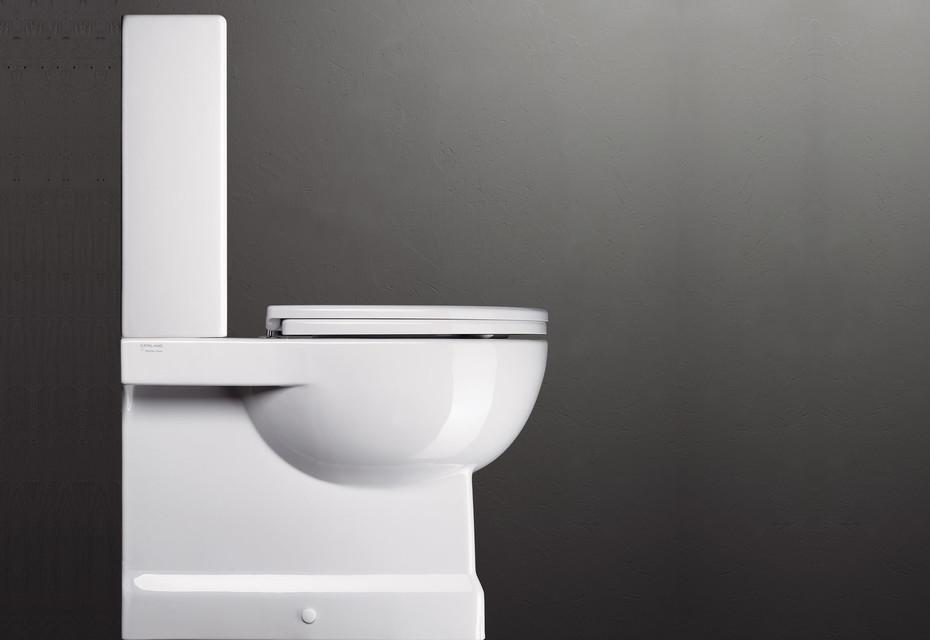 Roma 62 WC Monobloc
