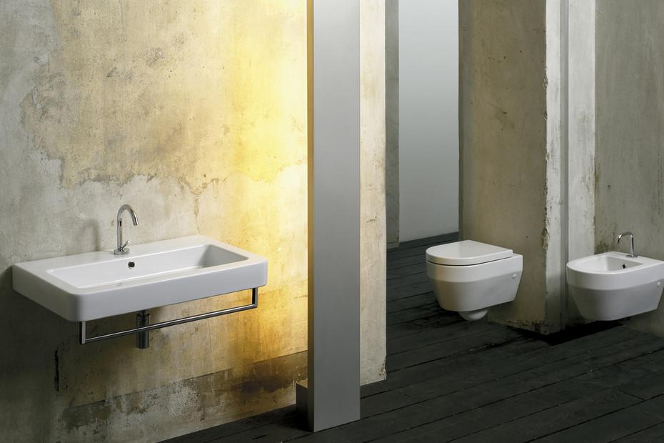 Roma 85 BG washbasin