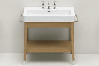 Roma 85 wash basin  by  Catalano