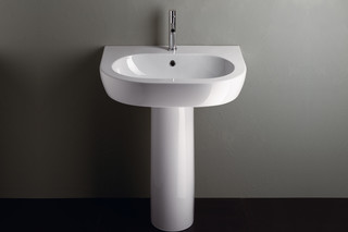 Sfera 65 wash basin  by  Catalano