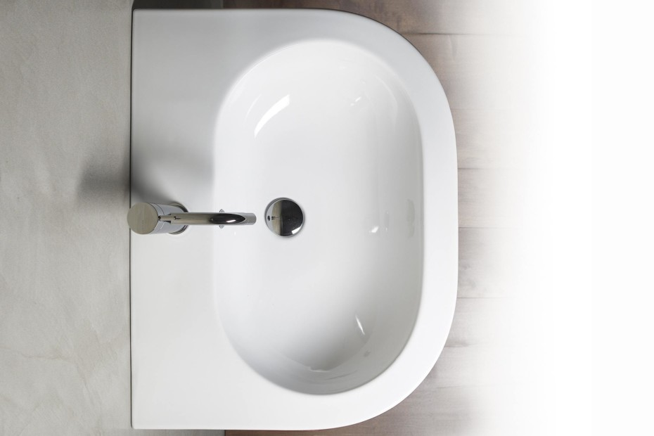 Sfera 65 wash basin