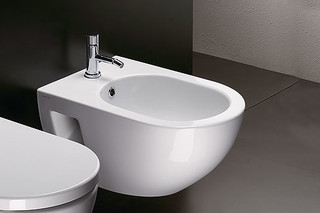 Sfera Bidet 54 Wall-hung  by  Catalano
