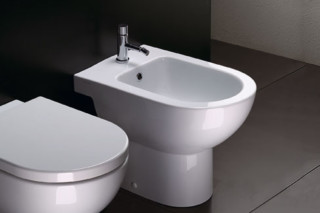 Sfera Bidet 54  by  Catalano