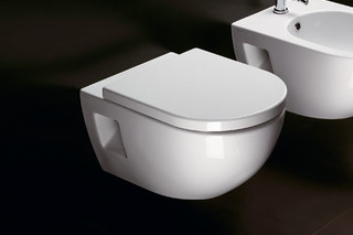 Sfera WC 54 Wall-hung  by  Catalano