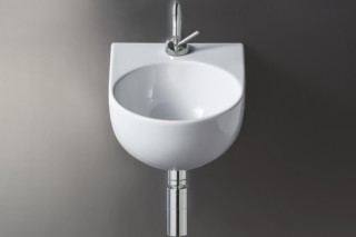 Sistema Girly Handly hand-washbasin  by  Catalano