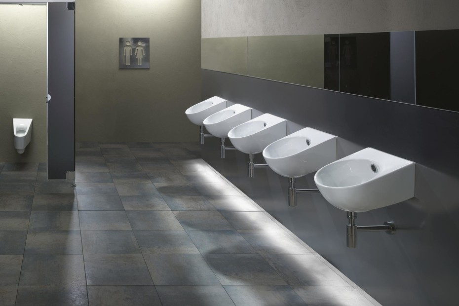 Sistema Girly Handly hand-washbasin