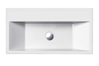 Verso 70 wash basin  by  Catalano