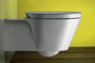 Versocomfort WC 70 wall-hung  by  Catalano