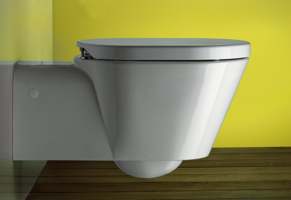 Versocomfort WC 70 Wall-Hung