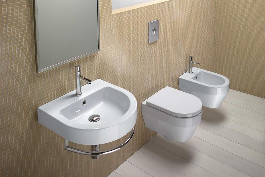 Zero 50 wash basin