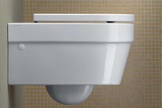 Zero WC 55 wall-hung  by  Catalano