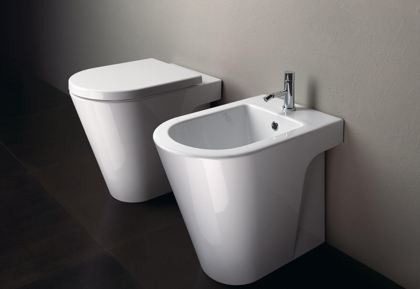 zero wc 55 von catalano stylepark. Black Bedroom Furniture Sets. Home Design Ideas