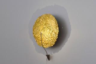 Gold Moon Parete A  von  Catellani & Smith