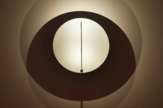 Luna Parete 2LED  von  Catellani & Smith