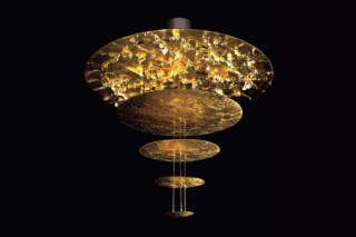 Macchina Della Luce Mod D  von  Catellani & Smith