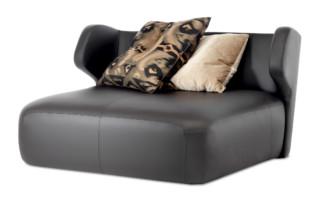 DC 150 Armchair  by  Ceccotti Collezioni