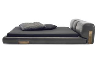 DC Bed  by  Ceccotti Collezioni
