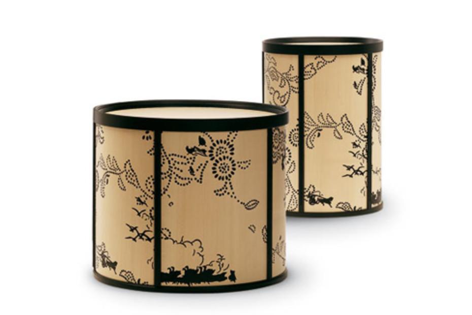 Decorated High drum/ mid drum/ large drum