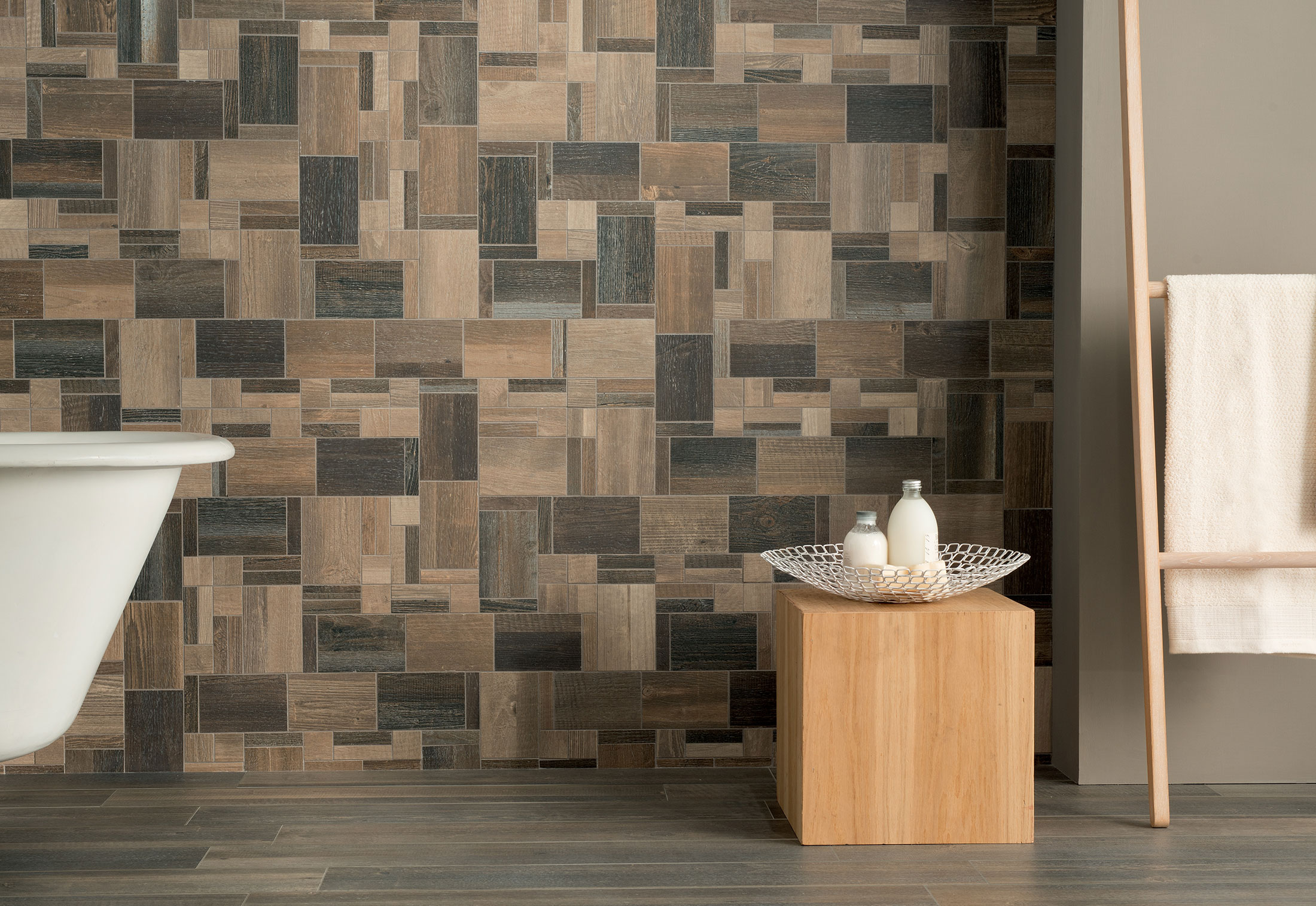 Cottage Wood By Ceramica Fioranese Stylepark
