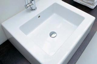 Acquagrande 60 vanity basin  by  Ceramica Flaminia