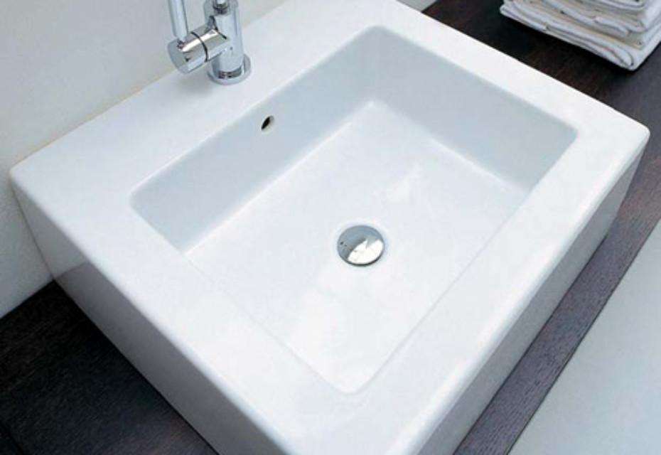 Acquagrande 60 vanity basin