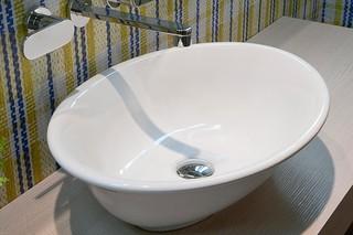 Boll oval  von  Ceramica Flaminia