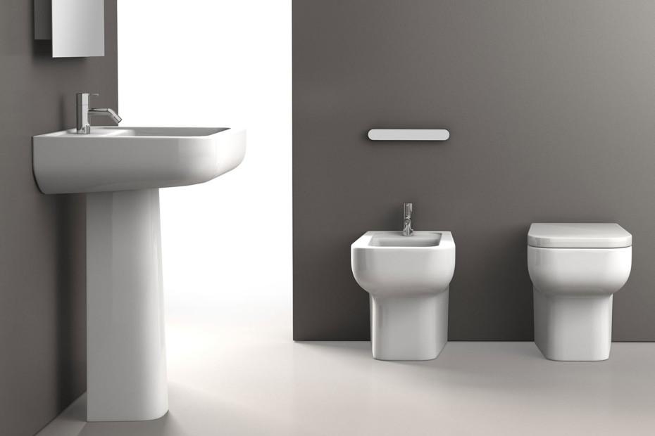 Como wash basin