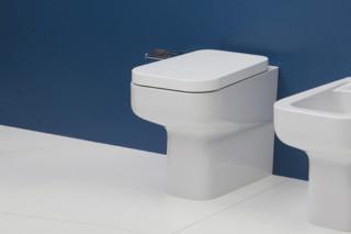 Como WC  von  Ceramica Flaminia