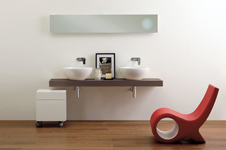 Forty6  by  Ceramica Flaminia