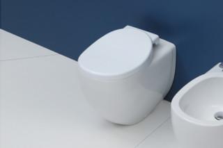 IO SI WC  by  Ceramica Flaminia