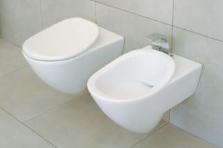 IO wc  by  Ceramica Flaminia