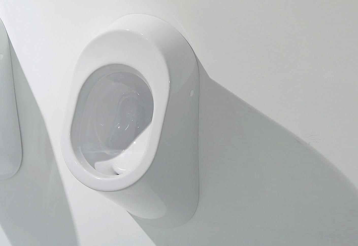 pisuar kaufen cool pee urinal grey with pisuar kaufen. Black Bedroom Furniture Sets. Home Design Ideas