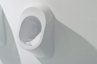 Key Urinal  by  Ceramica Flaminia