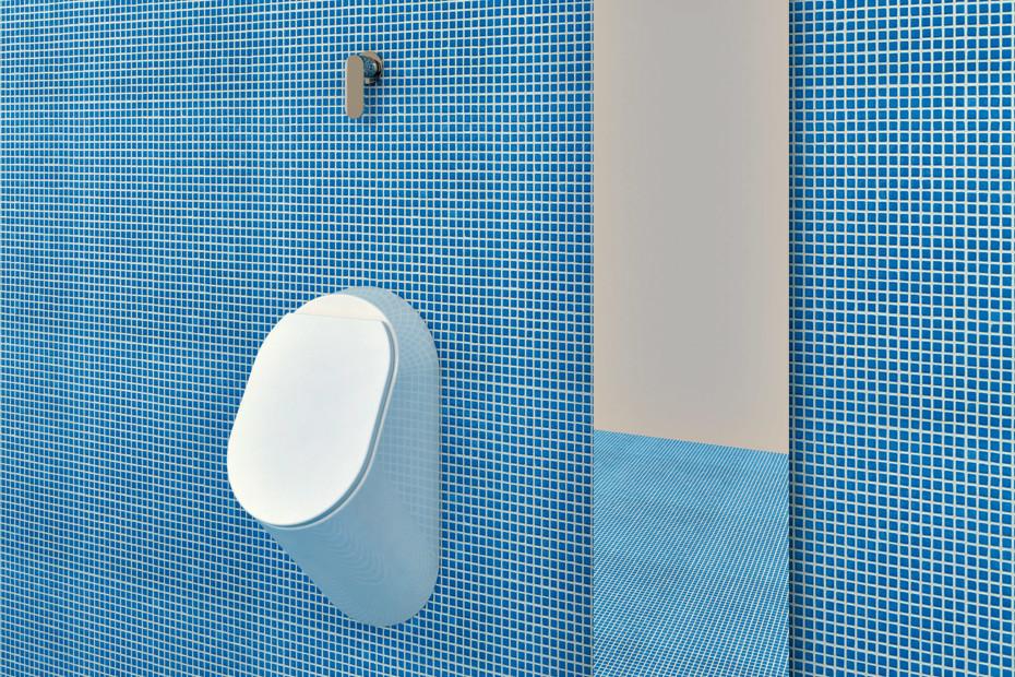 Key Urinal