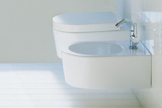 Link Back to Wall bidet  by  Ceramica Flaminia