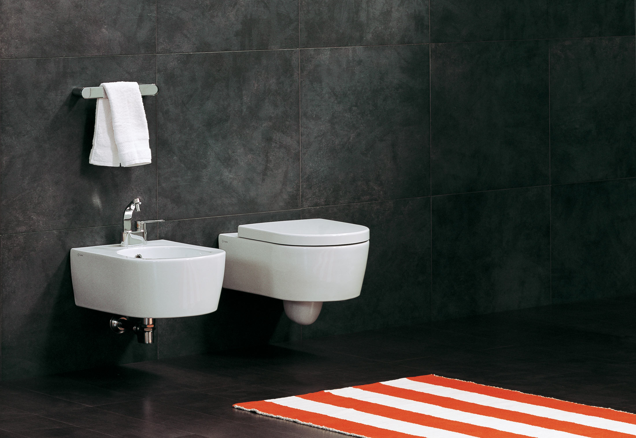 Link Back To Wall Bidet By Ceramica Flaminia Stylepark